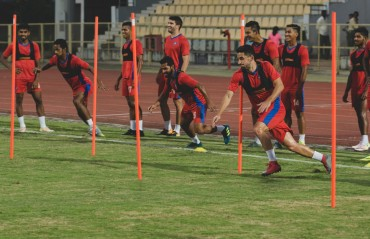 ISL 2017: FC Goa - a new squad is shaping up for the ISL challenge, with star power and stability