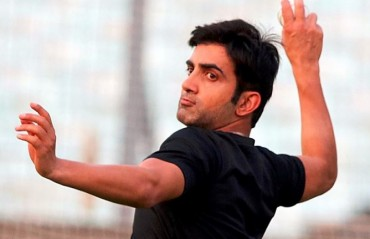 Gambhir named government nominee in DDCA; vows adjust corridors and restore glory days