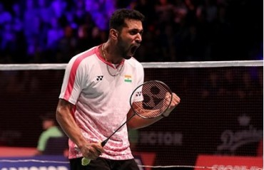 WATCH: Re-live Prannoy's heroics against Srikanth in French Open SF