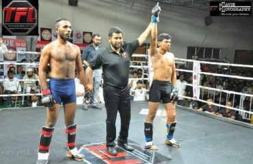 Indian MMA: Telangana Fight League puts up action-packed event; Full Results