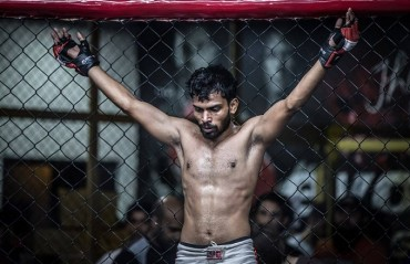 IMMAF World Championship Day 1 – Bittersweet start for Indian MMA team