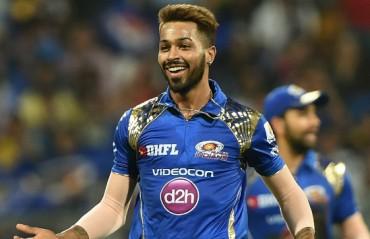 'Disappointed' Hardik Pandya quashes rumours about quitting Mumbai Indians