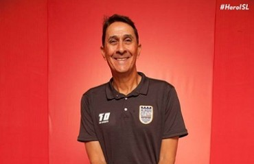 TFG Interview Podcast: Mumbai City FC coach Guimaraes on the new season, Balwant Singh & more