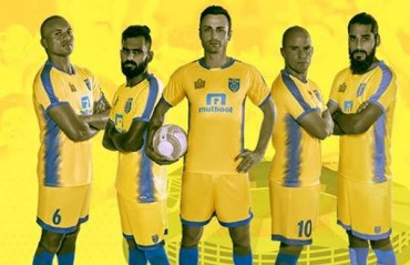 ISL 2017: TEAM TRACKER-- KBFC has all the ingredients, but can they turn out to be the masterchefs?