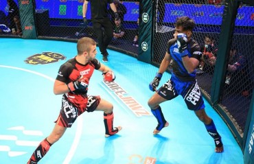 IMMAF World Championship Day 3 – Indian MMA team's campaign ends