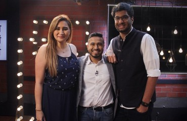 WATCH: Jwala talk about her sporting journey on a web show 'Son of Abish'