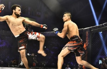 Indian MMA: Mohammed Farhad releases statement regarding his fight at Brave 9: The Kingdom of Champion