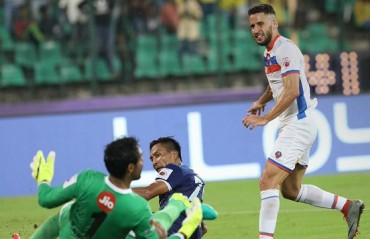 ISL 2017 - A comedy of errors not enough to save Chennaiyin from 2-3 defeat to FC Goa