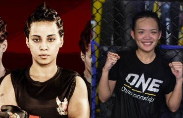 Indian MMA: Pooja Tomar to Fight Tiffany Teo At ONE Championship: Immortal Pursuit