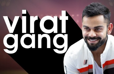 How Virat Gang is ruling the roost on Social Media