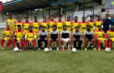 I-League 2017: Gokulam Kerala FC unveil their team for the upcoming season
