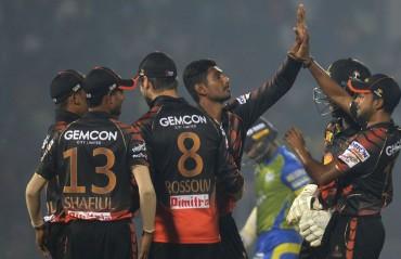 Fantasy Cricket: Dream11 tips for BPL T20 Rajshahi Kings vs Khulna Titans