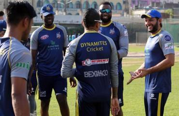 Fantasy Cricket: Dream11 tips for BPL T20 Dhaka Dynamite vs Rangpur Riders