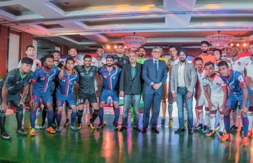 ISL 2017: TEAM TRACKER- Delhi Dynamos FC- Plenty of choices; finding right combinations is essential