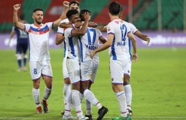 ISL 2017: Key takeaways from FC Goa's ISL 4 opener