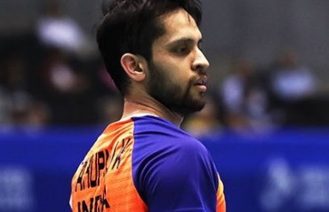 Hong Kong SS: Parupalli Kashyap qualifies for the main round