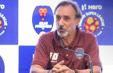 ISL 2017: This first match will be a test of the performance for my team, says Dynamos coach Miguel