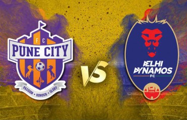 Fantasy Football: Dream11 tips for ISL 2017 match between FC Pune City vs Delhi Dynamos FC
