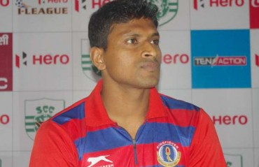 I-League 2017: We want to win the league, says East Bengal captain Arnab Mondal