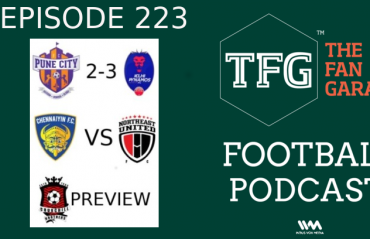 TFG Indian Football Podcast: ISL Roundup + Churchill Brothers Preview