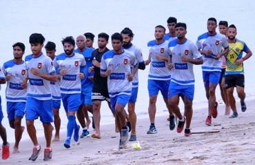Gokulam Kerala FC vow to provide platform for Kerala football