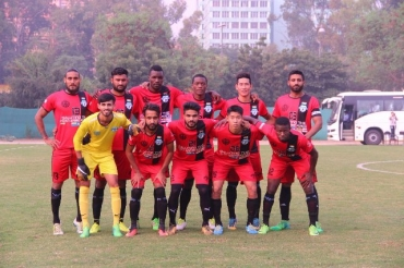 I-League 2017: TEAM TRACKER – Minerva Punjab FC - Expectation from new strikers will be high