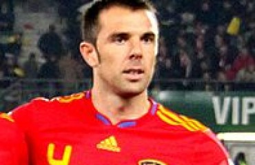 MARQUEE MANIA: Carlos Marchena ticks all the right boxes for Kerala Blasters
