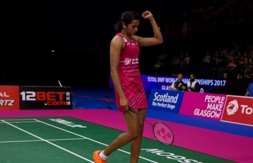 Hong Kong SS: Sindhu in QF while Prannoy & Saina ousted