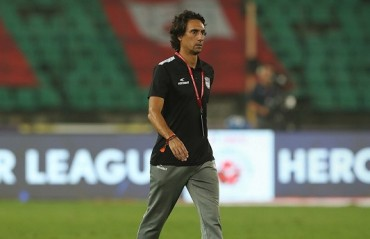 Rowllin is going to be in the first eleven for the next match, assures NEUFC coach Deus