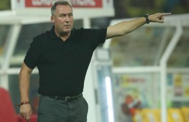 KBFC coach Rene cautious about the clash vs Jamshedpur; hails Prasanth's performance