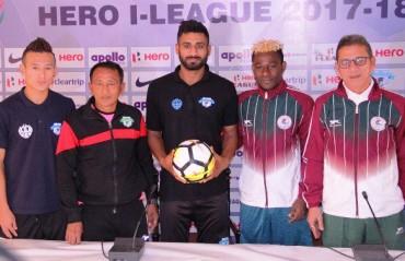 I-League 2017: Minerva Punjab's young squad to lock horns vs Mohun Bagan in the season opener