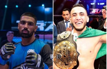 Brave CF News: Hardeep Rai wants Charlie Leary next, Elias Boudegzdame 'needs' to fight