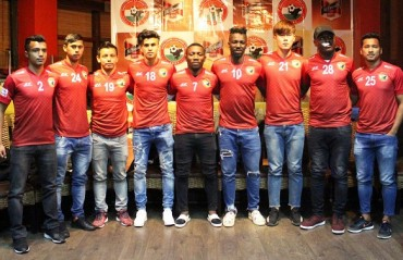 I-League 2017:  Team Tracker- Shillong Lajong - New approach on being result-oriented