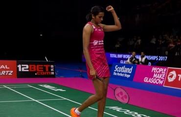 Hong Kong SS: Sindhu sails into the finals; will face top seed Tai Tzu Ying
