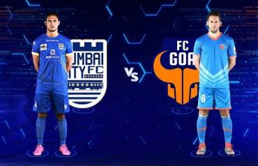ISL 2017: Mumbai City win 2-1 in a thriller; FC Goa unlucky; disallowed goal, denied by the post