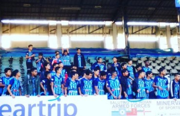 I-League 2017-18: Minerva Punjab FC make Mohun Bagan pay the price for lacklustre defence, hold them to 1-1 draw