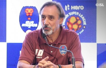 Looking forward to playing against BFC, says Dynamos coach Miguel; stressed on the importance of scoring first
