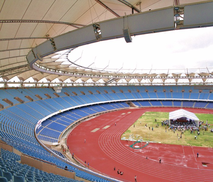 Stadium stories very limited blocks for a good sighting for Garage stadium ozoir la ferriere