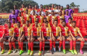 I-League 2017: TEAM TRACKER– East Bengal - Mighty midfield should not be overburdened