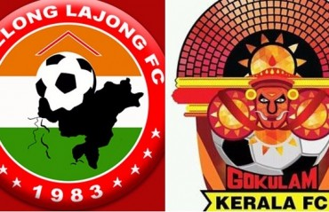 I-League 2017: An Allen Deory strike secures a win for Lajong against Gokulam Kerala FC
