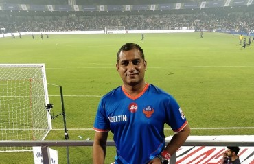 In conversation with Rahul Rodrigues - VP FC Goa, discussing, efforts to increase fan engagement with the club
