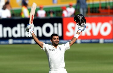 Virat's Test Gems: Stellar performances by the current Indian skipper in white clothing