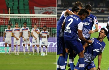 ISL 2017: Preview - FC Goa vs Bengaluru FC – Quality football expected to be on show