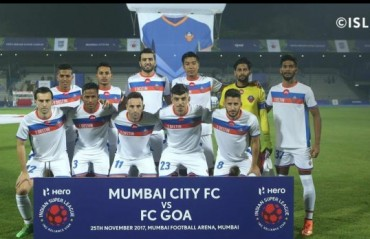 #TFGtake - Lessons from the loss to Mumbai that FC Goa can use to overcome Bengaluru FC