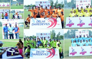 Second edition of Daredevils Corporate Cup attracts 24 teams
