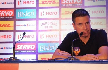 It will go down to the finer details of who will take the chances in front of the goal vs BFC, says Goa coach Lobera