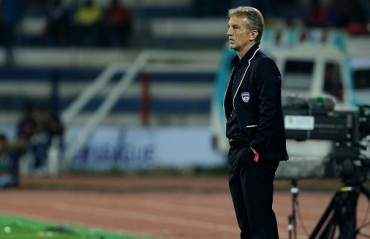 Expecting a tough game vs Goa; even a point would be good for us, says BFC coach Roca