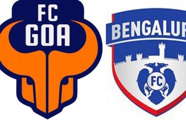 Fantasy Football: Dream11 tips for ISL 2017 match between FC Goa vs Bengaluru FC