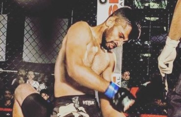 The Game of Survival – In Conversation With Indian MMA fighter Basavesh