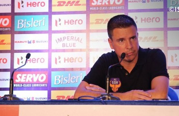 Very happy with three points, especially against a team like BFC, says FC Goa coach Lobera